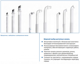 EXCOR® ADULT VAD SYSTEM